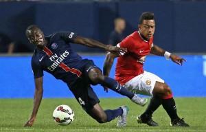 PSG-Manchester United à l'ICC