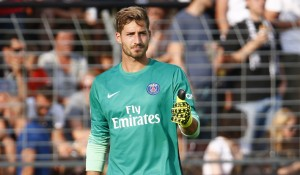 Trapp, direction record au PSG ?