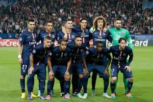le onze parisien