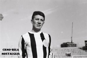 le mystérieux Zivko Lukic, premier joueur étranger du PSG