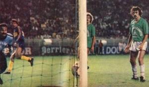 Le PSG battu par Maradona et Boca Juniors