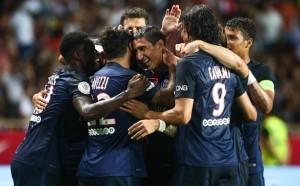 8 victoires et 10 en 10 matches : record égalé par le PSG à Nantes ?