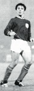 un des rares clichés de Lukic sous le maillot du PSG