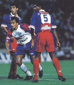 Ricardo et Geraldo efficaces en défense