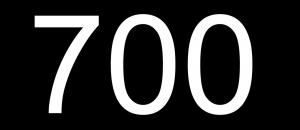 700 ok