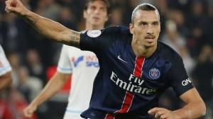 Ibrahimovic, nouveau meilleur buteur du PSG en championnat ?