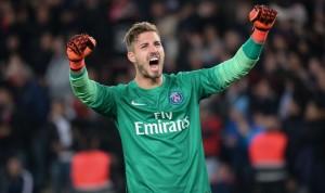 Trapp et la défense du PSG : un record va tomber dimanche face aux Verts ?