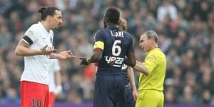 Aucune défaite pour le PSG en L1 depuis l'échec à Bordeaux la saison dernière