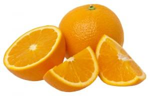 un match arrêté pour une orange...