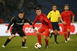 PSG-Inter 2014