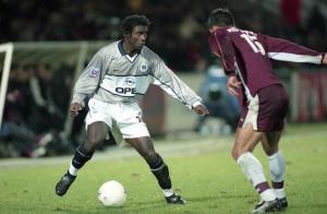 Aliou Cissé solide en défense face à Metz
