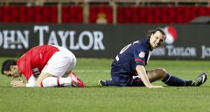 l'adversaire le plus difficile : Monaco