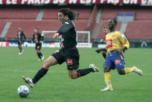 Cristian Rodriguez décisif face aux Forgerons