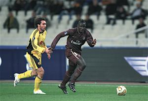 les débuts prometteurs d'un certain Mamadou Sakho