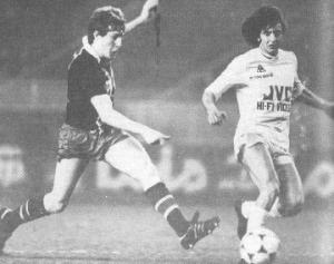 Luis Fernandez à l'assaut des Niçois