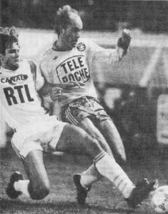 Rabat au duel face à Anziani