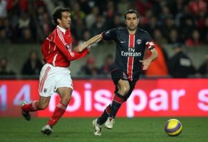 PSG-Benfica, un classique pour les Parisiens