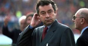 Michel Denisot toujours en colère...