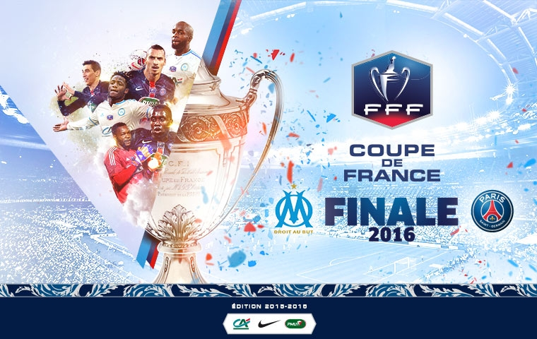 En 10 chiffres paris - Tirage des 16eme de finale de la coupe de france ...