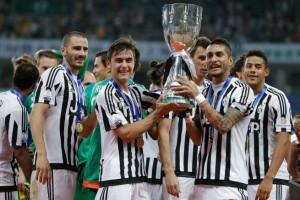 la Juventus Turin, triplé en vue pour 2015-2016 ?