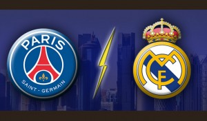 PSG-Real Madrid, acte 11