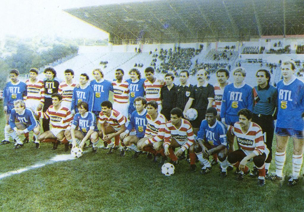 CLUB AFRICAIN PSG