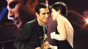 le trophée pour Pauleta