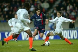 Boskovic en action