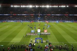 PSG-Monaco, acte 40 au Parc en L1