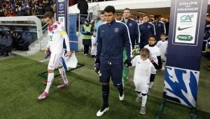 PSG-Bordeaux, un classique pour les Parisiens...