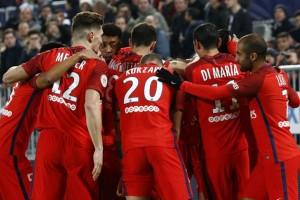 la joie des Parisiens à l'extérieur cette saison : record égalé à Marseille ?