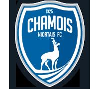 Chamois_niortais_logotype