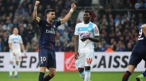 5-1 pour Paris à Marseille : historique !