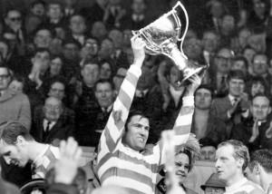 le quintuplé pour le Celtic Glasgow