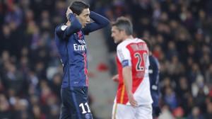 aucune défaite pour le PSG face à Monaco depuis 2016