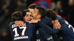 27eme match sans défaite pour le PSG au Parc des Princes ?