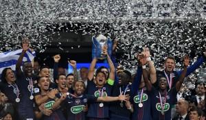 le PSG en route pour une troisième coupe de France consécutive ?