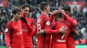 objectif record de buts pour le PSG ?