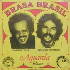 la samba pour Monteiro
