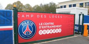 le Camp des Loges ouvre ses portes...
