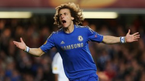 David Luiz, Chelsea, Paris, Chelsea...