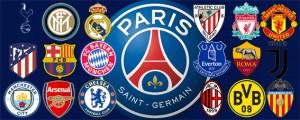 44 ans en première division : le PSG aux portes du top 10 européen
