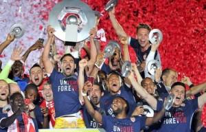 Monaco déjà dans le top 5 en France