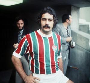 Rivelino, un Brésilien passé si près du PSG...