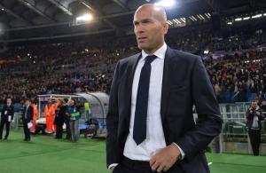 Emery tout proche de Zidane