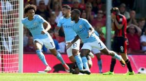 Manchester City invaincu, mais un nul pour les Citizens