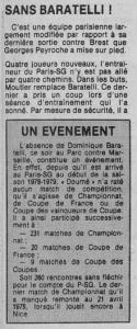 l'article de L'Equipe, avec un petit oubli de 12 matches au final...