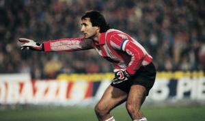 Baratelli, la fin d'une série record au PSG