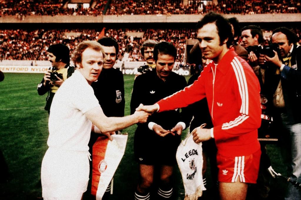 bayern leeds united 1975