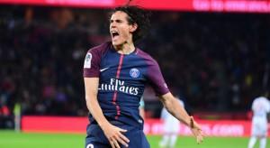 Cavani, nouveau record avec Paris